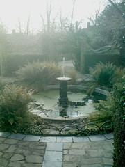 Rookery Fountain