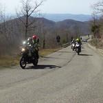 3° MotoTour delle donne #45