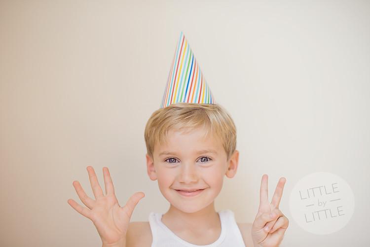 Happy Birthday Jasper