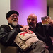 John Sinclair at The Barbican 31st May 2014