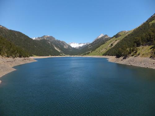Lac de l'Oule 092
