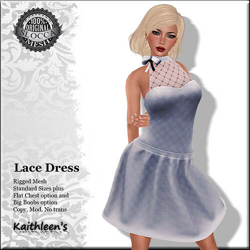 Kaithleen's - FabFree Designer of The Day