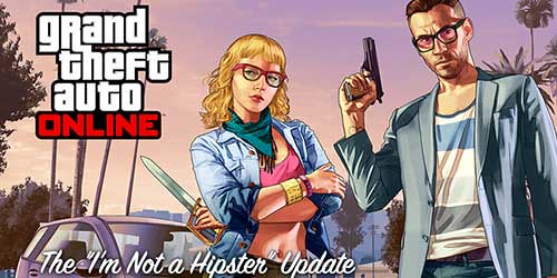GTA Online co-op heists has been delayed