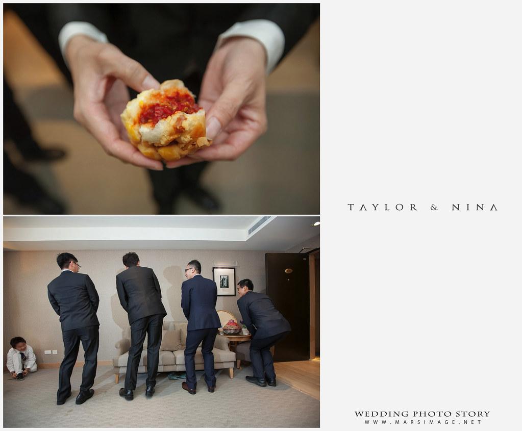 婚攝 翰品酒店 婚禮紀錄-031