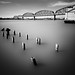 I-65 and the Ohio River by TroyMasonPhotography