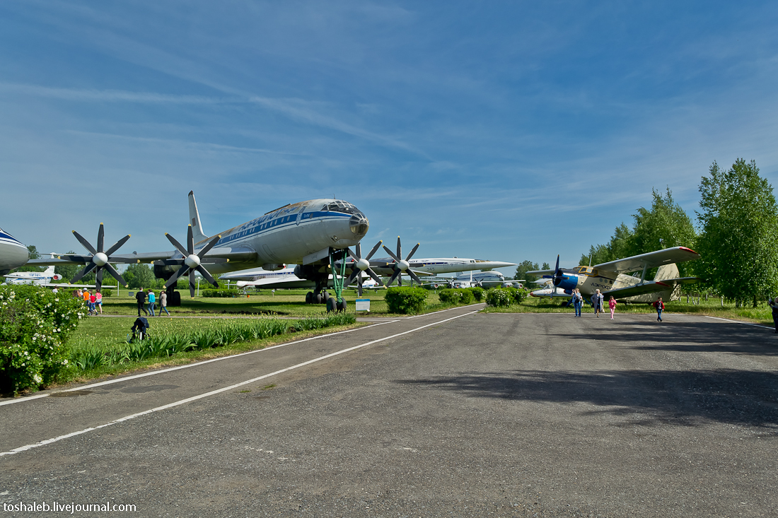 Aviation Museum-10