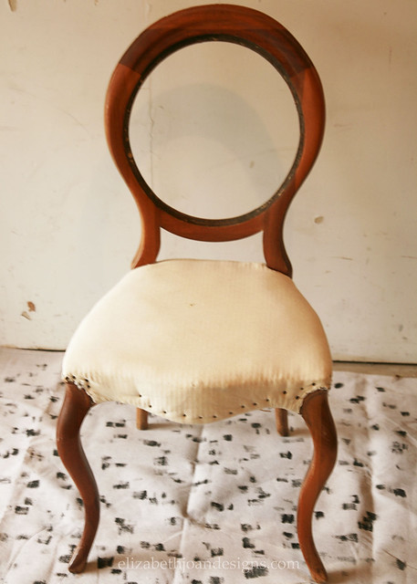 Chair Reupholstery 5
