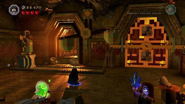 LEGO The Hobbit - Screenshot 2