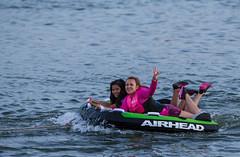 fun on the Potomac