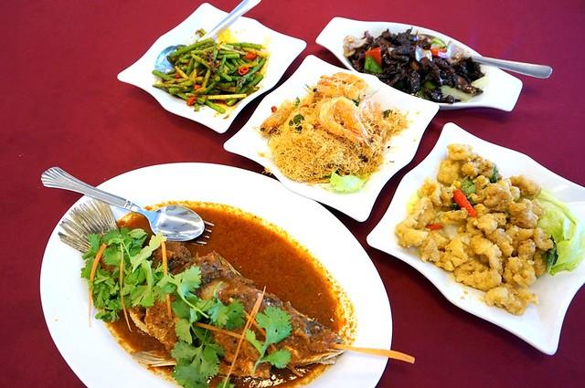 Best of Halal - Country Kitchen TTDI - buka puasa ramadan chinese muslim restaurant-002