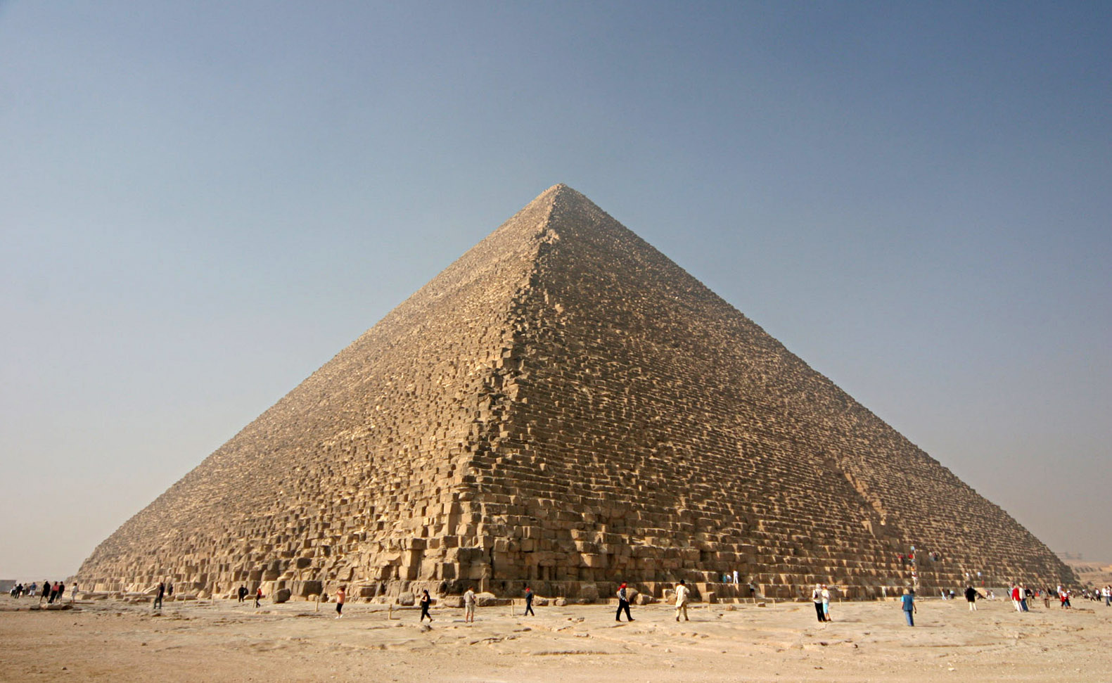 The 7 Wonders of the World [Original Ancient Wonders]