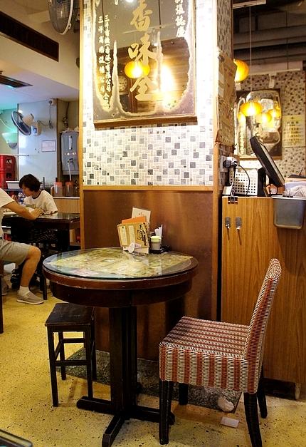 香港必吃喜喜冰室08