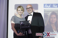 2014 PX Prepaid & Payments Awards