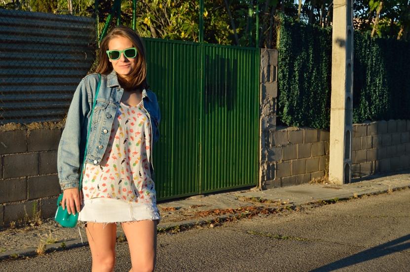 lara-vazquez-madlula-blog-style-fashion-streetstyle-denim-white-green-look