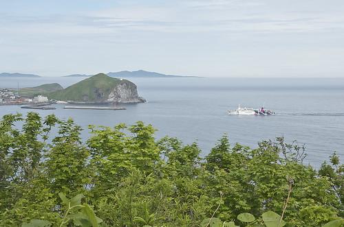 【写真】離島めぐり : 姫沼展望台