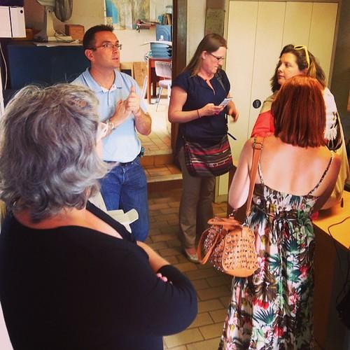 L'histoire de #cavideco commence, fabrication de caisses à vins personnalisées