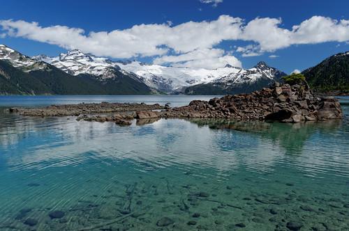 Garibaldi Lake, 9 Jul 2014