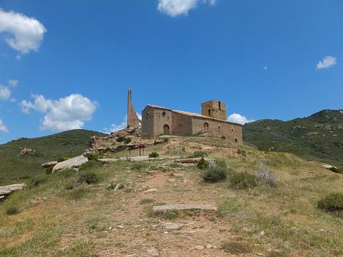 Castillo de Marcuello - Riglos 133