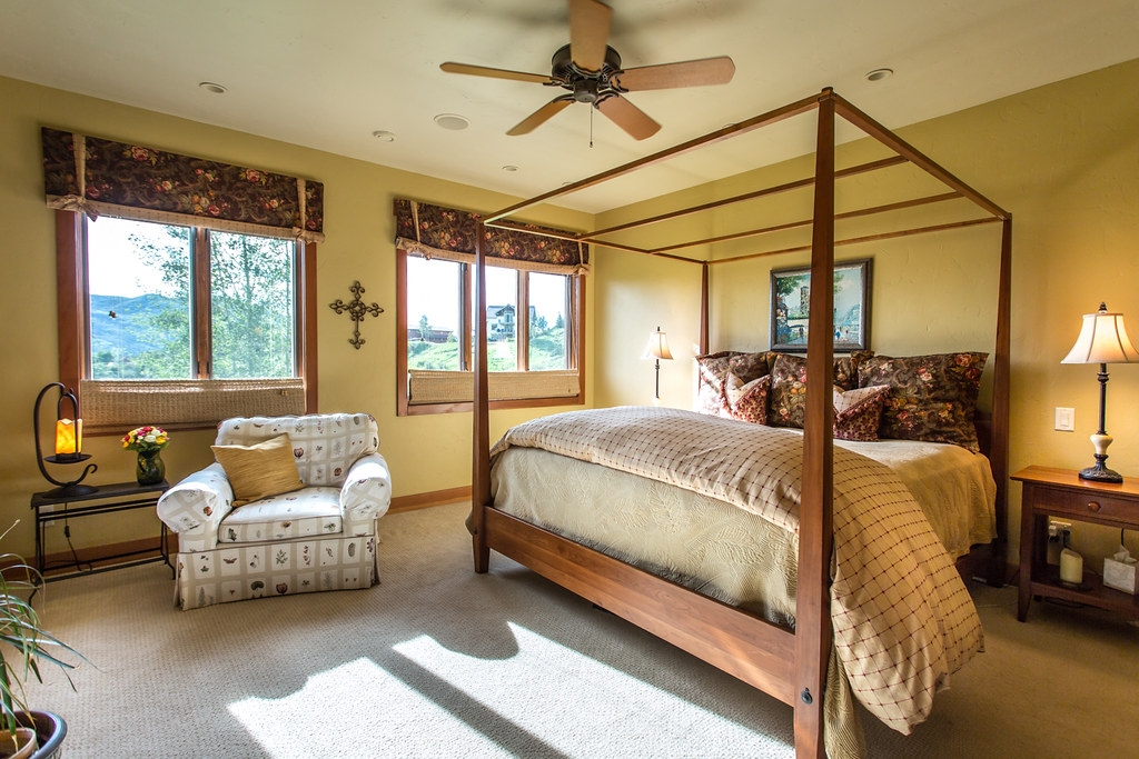 master bedroom, home for sale, 80487