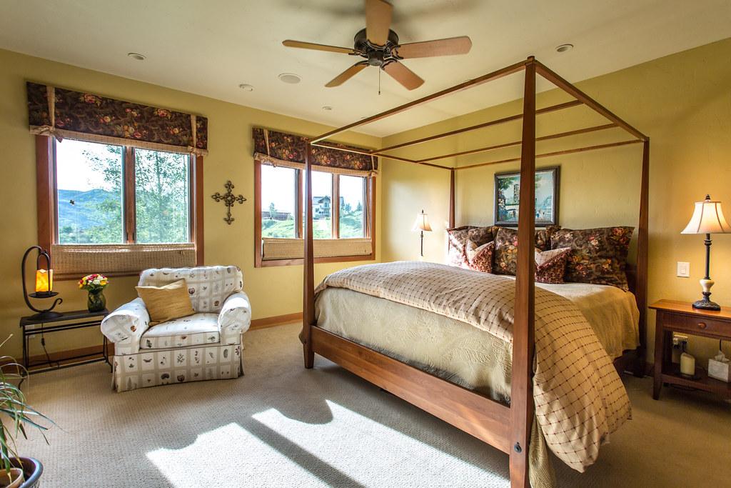 master bedroom, home for sale, 80487