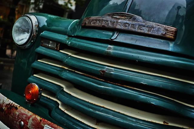 20140714_05_Chevrolet Truck
