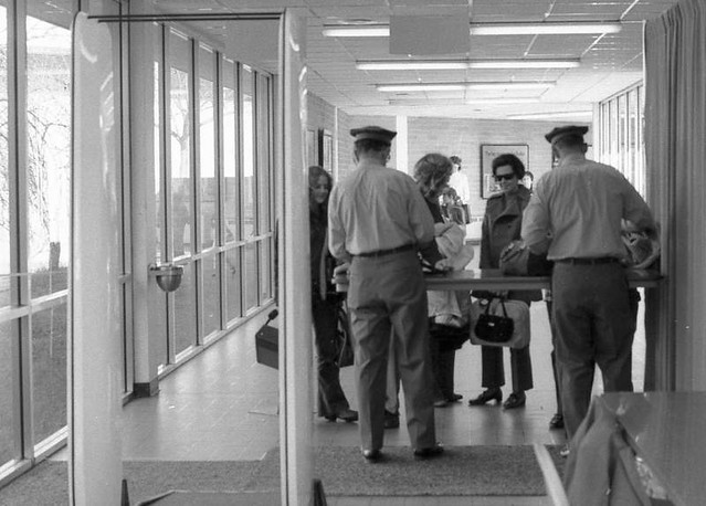 Airport Security, 1973