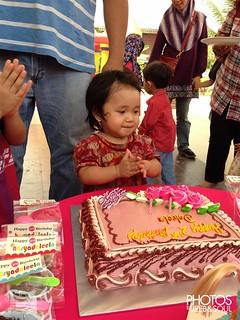 Birthday Daleela 2014