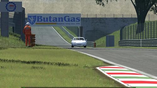 Mazda Miata for Assetto Corsa
