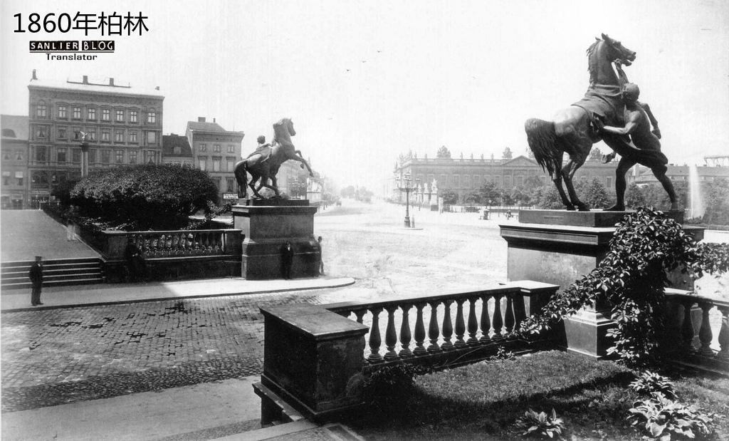 1860年代欧洲各国城市27