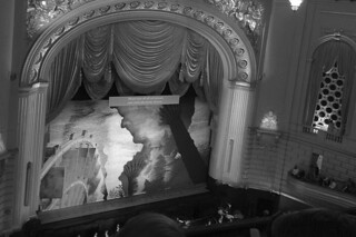SF Opera Showboat - Curtain