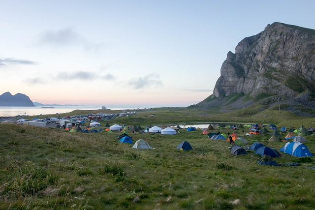 Midnight Sun Festival