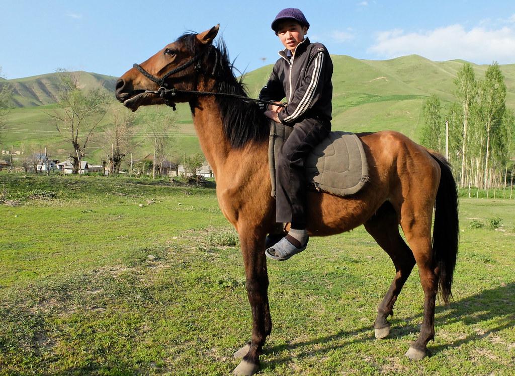 Kirguizistan