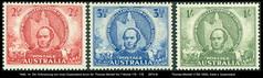 Stamps Australia