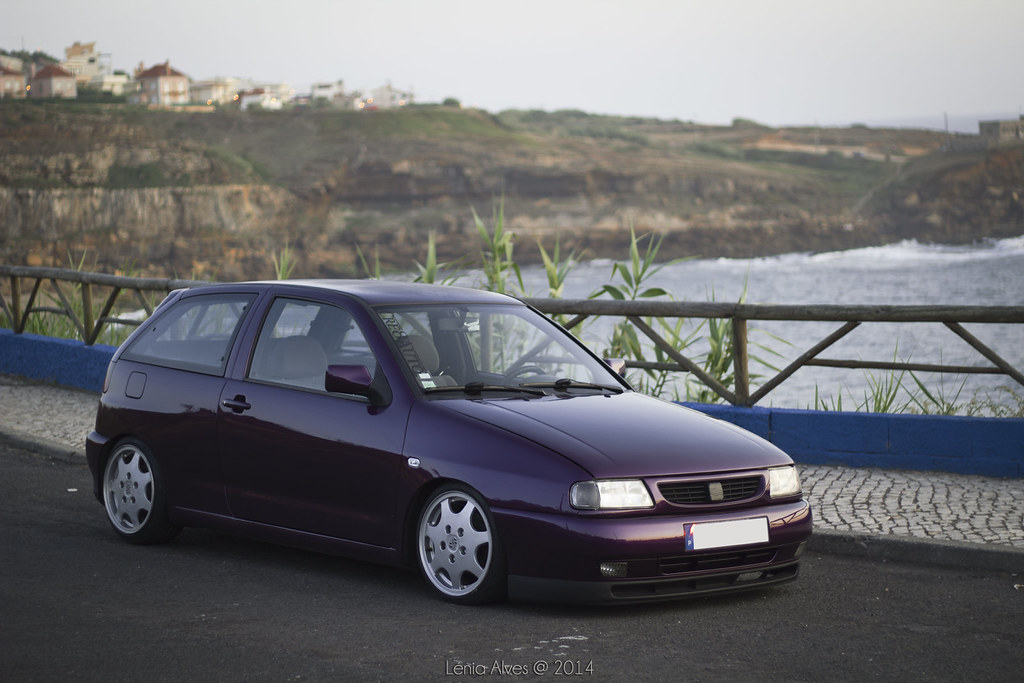 stance dubs view topic seat ibiza 6k on porsche d90. Black Bedroom Furniture Sets. Home Design Ideas