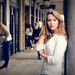 Katie at Covent Garden 3 by SlickSnap Steve