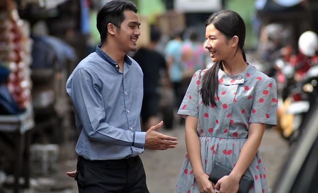 Film Indonesia Terbaru Bajaj Bajuri The Movie