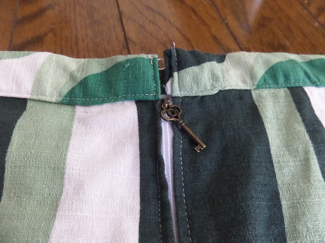 Skirt Zip