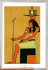 """Image from page 145 of """"The gods of the Egyptians : or, Studies in Egyptian mythology"""" (1904)"""