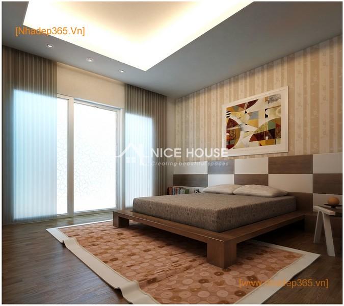 Thiết kế nhà anh Hoàn Nam Định_3