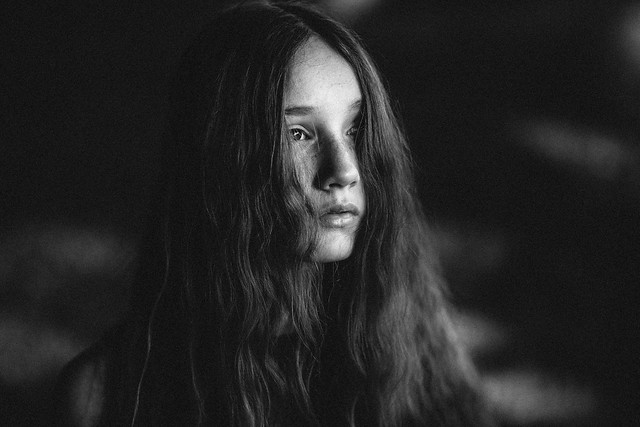 The Change Is Me. - abandoned. abandon.