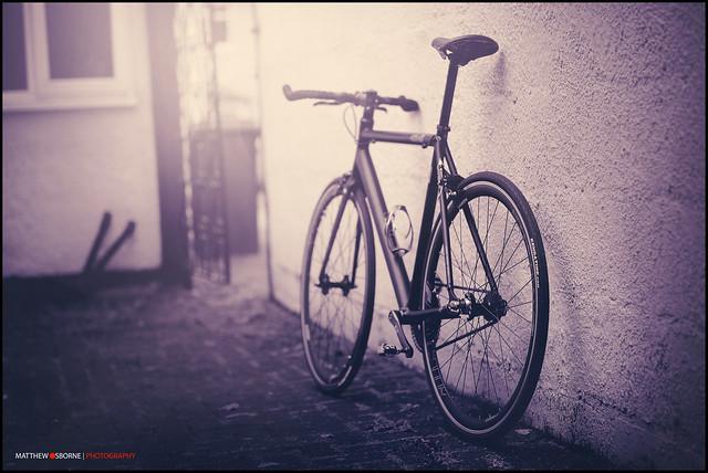 Leica Bike!