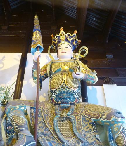 Shanghai-J3-Jing'an Temple (14)