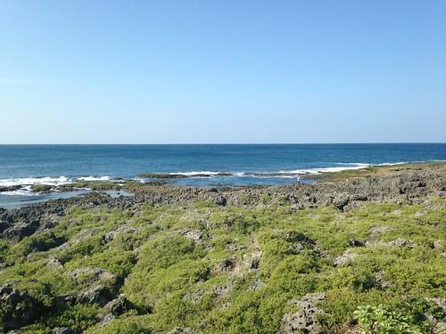 墾丁-南洋風情-李安-沙灘小酒館