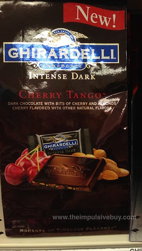 Ghirardelli Intense Dark Cherry Tango