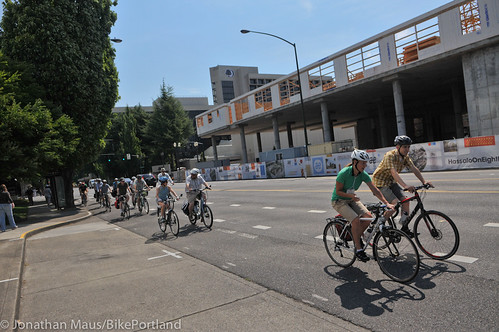 Policymakers Ride 2014-58