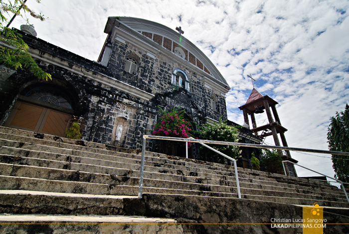 Culion Church