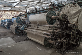 Looms of Urbex