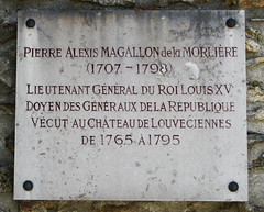 Photo of Marble plaque № 31427