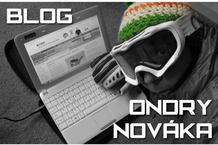 Sněženky a machři 1: lyžařské výcviky doma a v zahraničí