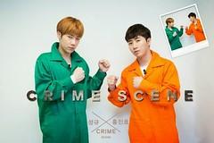 Crime Scene Ep.1-10